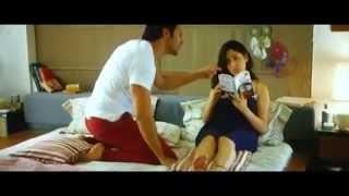 Jeena Jeena HD  Full Video Song | Badlapur 2015 | Atif Aslam,Varun Dhawan,Yami Gautam