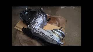 zuma 125 motor reassembly youtube rh youtube com Yamaha Zuma Big Bore Kit 2001 Yamaha CW50 Zuma II