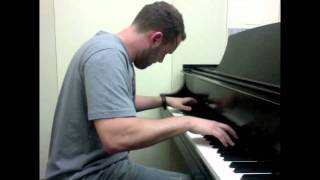 All Of The Lights (Kanye West)- Piano Cover
