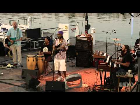 LIVE @ the Lakefront | 2014 Concert | Natty Nation