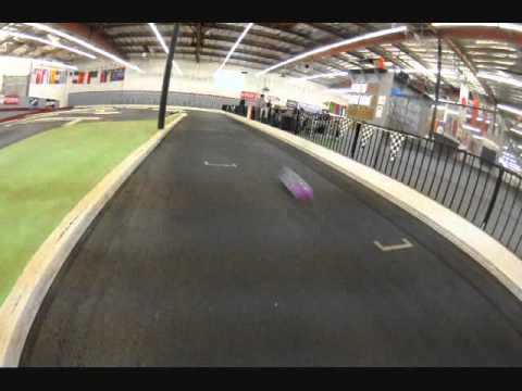 RCCA Test Drive - Hot Bodies TCX @ West Coast RC Raceway!