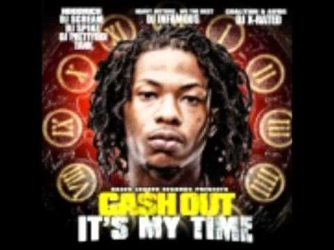 Cash Out - Cashing Out
