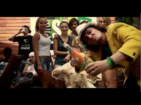 Smokey & KREM feat. Praetor & Dj Undoo - In pat cu ea (Prod. de SEZ) (video OFICIAL)