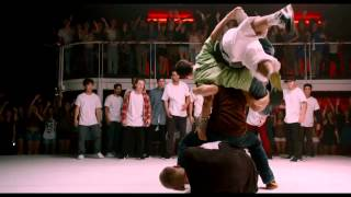 Battle of the Year 3D Official Trailer - Chris Brown (2013) HD