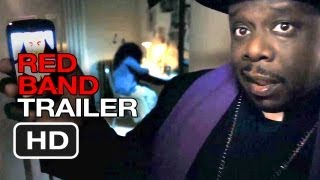 A Haunted House Official Red Band Trailer (2013) - Marlon Wayans Movie HD