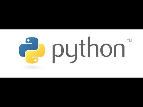 002 - Python Programming: Your First Program