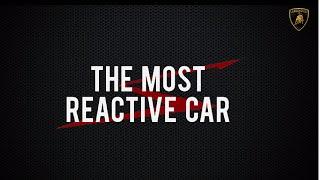 Lamborghini анонсировала самый реактивный суперкар