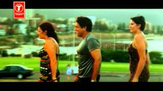 Beqarar Main Beqarar Dil (Full Song) Film - Hadh Kar Di Aapne - YouTube