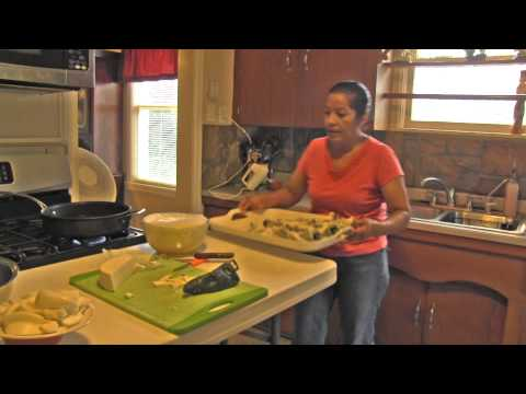 How to cook Chili Rellenos - Homemade Mexican Food