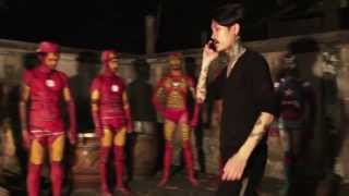 IRON MAN 3 Trailer – Thai sweded by FEDFE