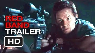 2 Guns Official Red Band Trailer (2013) - Denzel Washington Movie HD