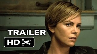 Dark Places Official US Release Trailer (2015) - Charlize Theron, Chloë Grace Moretz Thriller HD