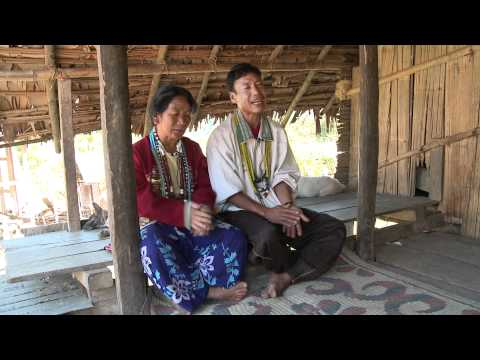 Koro song 4, sung by Abamu Degio and Moreng Degio