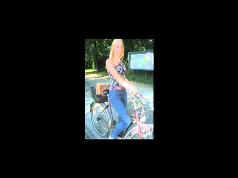 Summer Style in Europe: Berlin Babes on Bikes