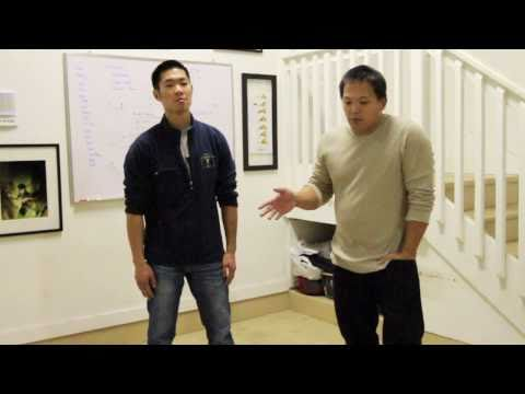 Wing Chun: S1 Ep3 - Siu Lim Tao section 1