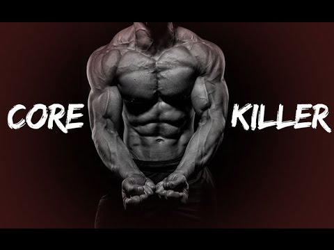 3 Exercise Core Killer - No Crunch Core Workout
