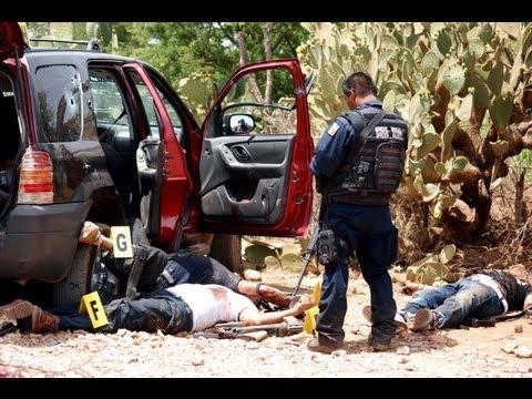 Terror 4 días de Balaceras en Choix iban tras 'El Chapo Guzmán'