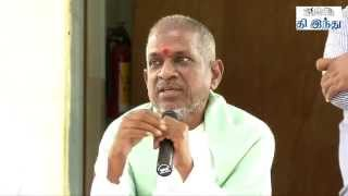 Watch Ilayaraja About Copyright Issue Red Pix tv Kollywood News 04/Mar/2015 online