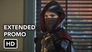 "Arrow 3×16 Extended Promo ""The Offer"" (HD) Thumbnail"