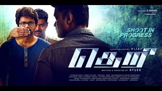Watch Vijay's Theri title - Controversy Begins Red Pix tv Kollywood News 27/Nov/2015 online