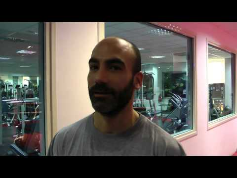 HKB Wing Chun [Black Flag Wing Chun] Testimony from Italy, Europe #67