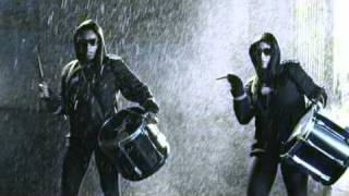 Tinchy Stryder - Let It Rain (Feat Melanie Fiona)