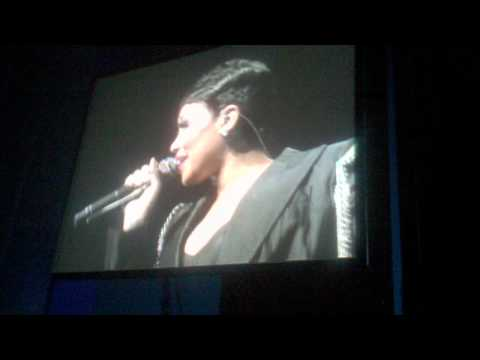 Monica - PPP Tour - Taking it back