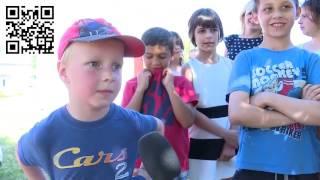 Reportáž o nás v detských správach