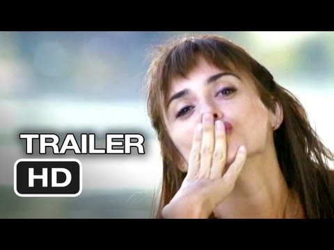 Twice Born TRAILER 1 (2012) - Penelope Cruz Movie HD