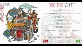 Wakos Music vol.2 - LE CON D'UN AUTRE feat. Hippocampe F... view on rutube.ru tube online.