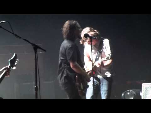 Pearl Jam - Insignificance  - Manchester Arena 20 June 2012