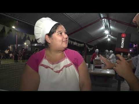 Fiesta del Pan Casero El paso a paso de la elaboración