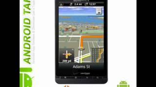 DOWNLOAD FREE Navigon MobileNavigator Select 4.0.2 Android   Q1 2012 map of Europe FULL view on youtube.com tube online.
