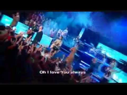 Adonai - Hillsong (Lyrics &amp; Subtitles)