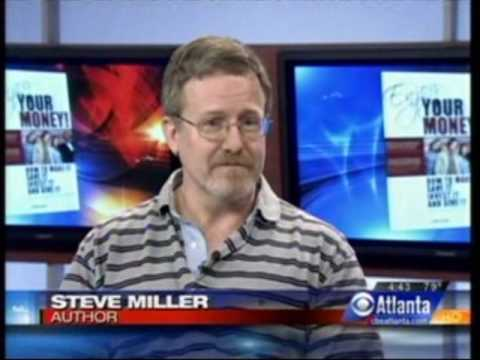 Financial Management for Teens and College Students by J. Steve Miller