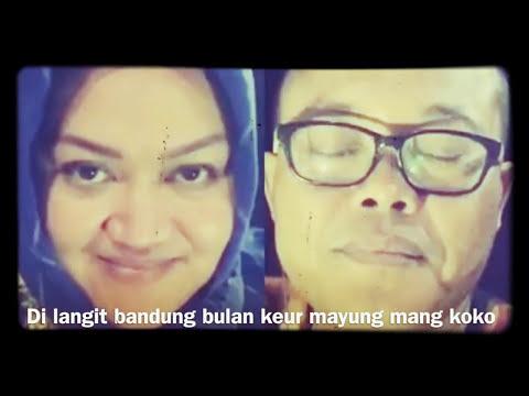 Di Langit Bandung Bulan Keur Mayung (Feat. Lina)