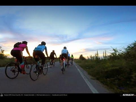 VIDEOCLIP Miercurea Bicicletei / tura 24 mai 2017 [VIDEO]