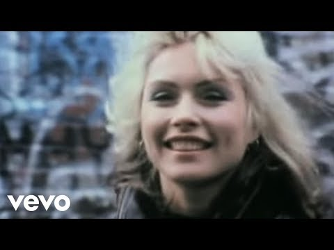 Blondie - Call me - UC2kTZB_yeYgdAg4wP2tEryA
