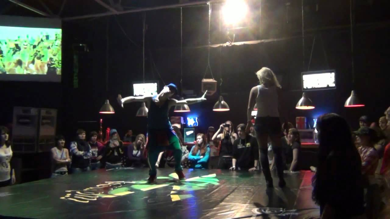 Happy Dancehall Year Battle