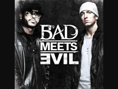 Eminem & Royce Da 5'9 Feat. Bruno Mars - Lighters (Bad Meets Evil) -StneOqC4fIA