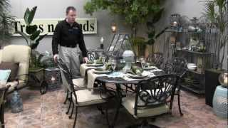 Page 1 of comments on Biscayne Patio Seating and Dining - Trees n ...