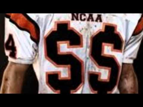 Should Ncaa Players Be Paid  (Sports)  3/27/14