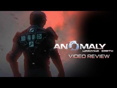Anomaly: Warzone Earth Review - UCwzLnfNSQRXnzVH56aR0Tig