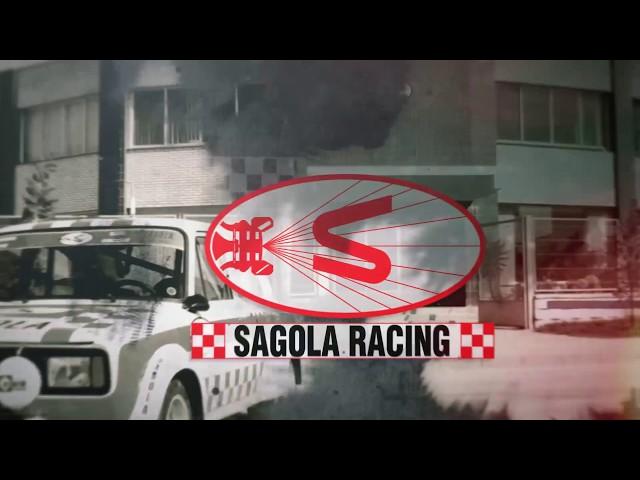 Sagola Racing Aniversario 2020