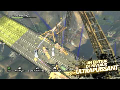 Trials Evolution - Gameplay Trailer 1