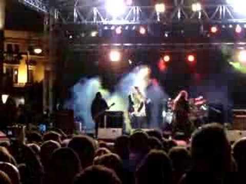 TSA - tsa rock Poland
