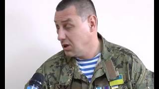 Адресная помощь раненым в Житомире
