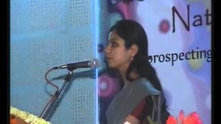 National Conference on Bio Prospecting Part 3