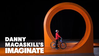 Danny MacAskill's Incredibly BMX Stunts And Imagination
