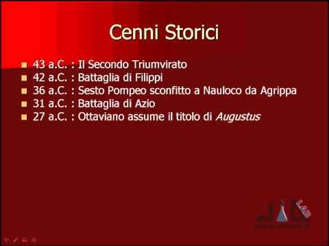 videocorso archeologia e storia dell'arte romana - lez 7 - parte 2